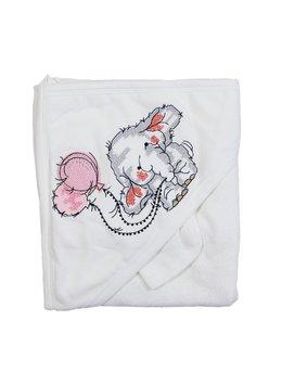 Prosop bebelusi roz cod: 9-572