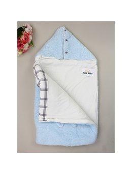 Sac de dormit cocolino bleu A1900