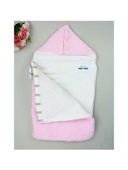 Sac de dormit cocolino roz A1900