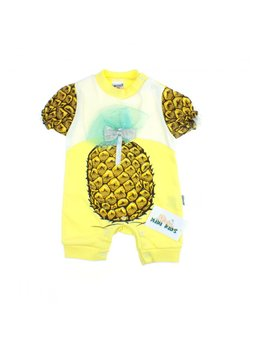 Salopeta ananas 0-6 luni F786