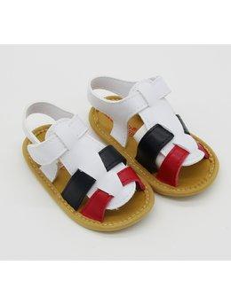 Sandale elegante baiat model 1