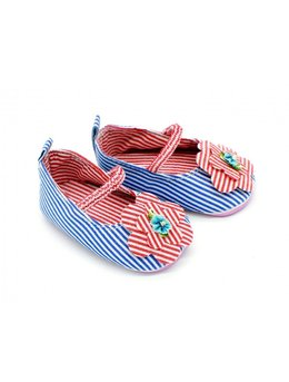 Sandalute cu dungute