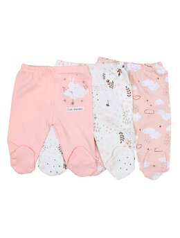 Set 3 pantalonasi Cute dreams