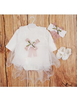 Set rochita eleganta model 1