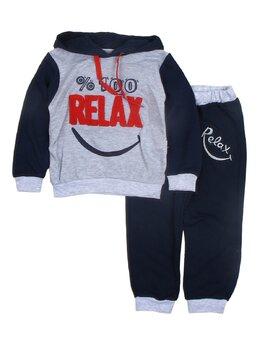 Trening RELAX rosu