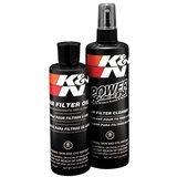 Kit de curatare filtre aer sport K&N