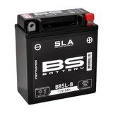 Baterie activata din fabrica BB5L-B BS BATTERY
