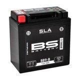 Baterie activata din fabrica BB9-B BS BATTERY