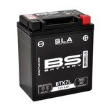 Baterie activata din fabrica BTX7L BS BATTERY