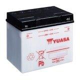 Baterie conventionala YB2,5L-C YUASA FE