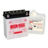 Baterie convetionala BB14-B2 BS BATTERY