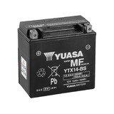 Baterie fara intretinere YTX14-BS YUASA