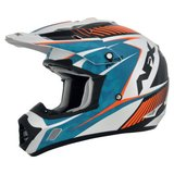 Casca cross-enduro AFX FX17