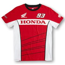 MM93 Marc Marquez & Honda