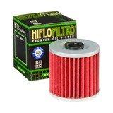Filtru de ulei HIFLOFILTRO HF123