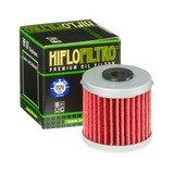 Filtru de ulei HIFLOFILTRO HF167