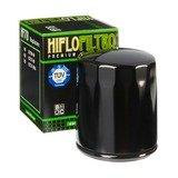 Filtru de ulei HIFLOFILTRO HF171B Negru