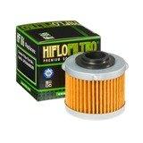 Filtru de ulei HIFLOFILTRO HF186