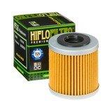 Filtru de ulei HIFLOFILTRO HF563