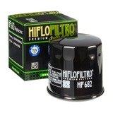 Filtru de ulei HIFLOFILTRO HF682