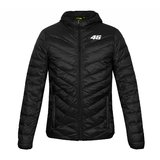 Geaca matlasata CORE DOWN JACKET BLACK
