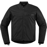 Geaca textil Icon KONFLICT™ JACKET STEALTH