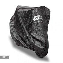 Husa impermeabila pentru motociclete GIVI S202
