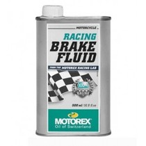 Lichid de frana MOTOREX RACING BRAKE FLUID 0.500L