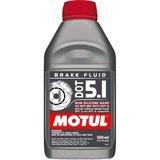 Lichid de frana MOTUL DOT 5.1  0.5L