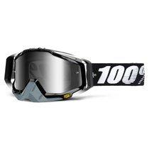 Ochelari moto cross-enduro 100% RACECRAFT ABYSS BLACK