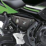 Ornamente laterale Kawasaki Z650 (2017 - 2019)