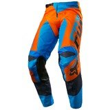 Pantaloni cross-enduro FOX 180 MAKO ORANGE