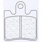 Placute frana fata 1175A3+ CARBONE LORRAINE