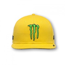 Sapca VR46 trucker sponsor Monster