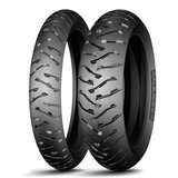 Set anvelope MICHELIN ANAKEE 3   100/90-19 (57H) + 130/80-17 (65H)
