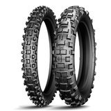 Set anvelope MICHELIN ENDURO COMPETITION VI  90/100-21 (57R) + 120/90-18 (65R)