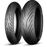 Set anvelope MICHELIN PILOT POWER 3  120/70-17 (58W) + 160/60-17 (69W)