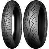 Set anvelope MICHELIN PILOT ROAD 4   120/70-17 (58W) + 190/50-17 (73W)