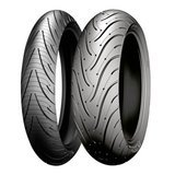 Set MICHELIN PILOT ROAD 3 120/70-17 (58W) + 190/50-17 (73W)