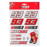 Set stickere MM93 Big