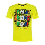 Tricou VR46 The Doctor T-Shirt
