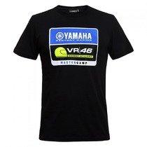 Tricou VR46 Yamaha Mastercamp