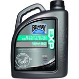 Ulei BEL-RAY EXP Synthetic Ester Blend 4T Engine Oil 15W50 4L