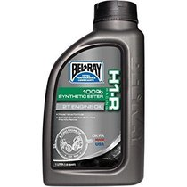 Ulei BEL-RAY H1-R Racing 100% Synthetic Ester 2T Engine Oil 1L
