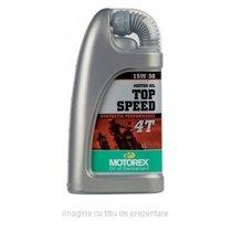 Ulei MOTOREX TOP SPEED 4T 10W30 1L