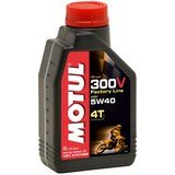 Ulei Motul 300V 4T Factory Line 5W40 1L Off Road