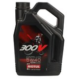 Ulei Motul 300V 4T Factory Line 5W40 4L Off Road
