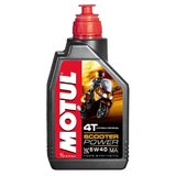 Ulei Motul Scooter Power 5W40 4T 1L