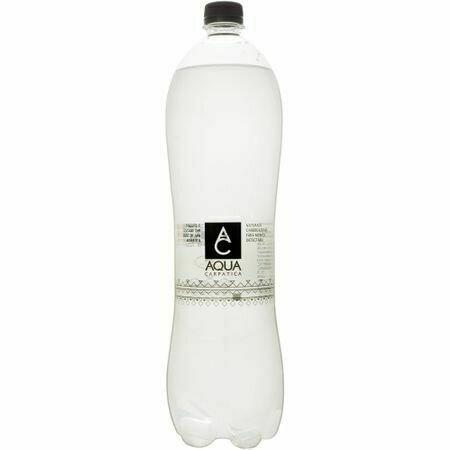 Aqua Carpatica - Apa minerala 1.5l
