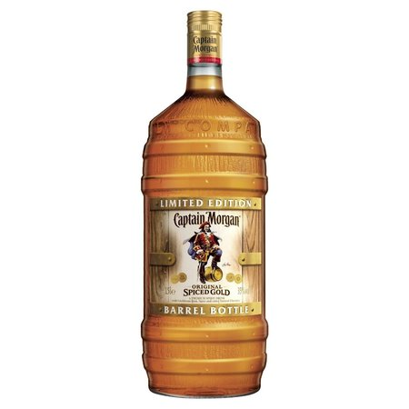 Captain Morgan Spiced 1.5L